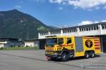 Altdorf - Chemiewehr Uri - RFZ