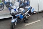 Winsen - Yamaha FJR 1300 - Krad (a.D.)