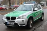R-PR 482 - BMW X3 - FuStw