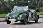 Hamburg - VW Standard - FuStW (a.D.)