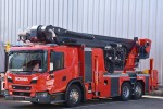 Scania P 380 - Rosenbauer - B32