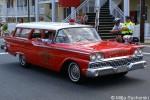 Fruitland - VFD - Car 359