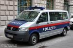 BP-60202 - Volkswagen Transporter T5 - HGruKw (a.D.)