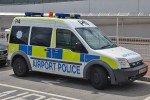 Dublin - Airport Police Service - FuStW - P4