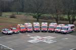 BY - BRK Erlangen Hintergrund-Rettungsdienst