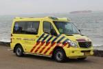 Goes - Witte Kruis Zeeland - KTW - 19-410