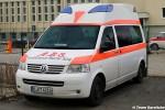 Ambulance Berlin Süd - KTW - Arnold 205
