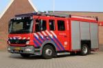 Doetinchem - Brandweer - HLF - 06-8633