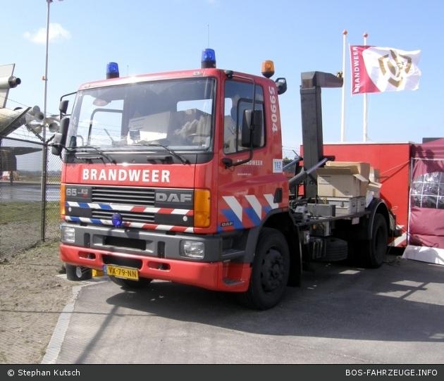 Diemen - Brandweer - WLF - 59-904 (alt) (a.D.)