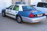 Raleigh - PD - Patrol Car 786