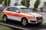 Audi Q5 quattro - Audi - NEF