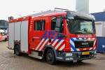 Arnhem - Brandweer - HLF - 07-3632 (a.D.)