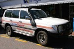 Cairns - Counter Disaster and Rescue Services - Pkw