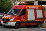 Alicante - Bomberos - GW - V-12