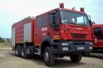Sibiu - Pompieri - TLF
