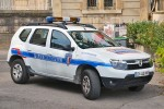 Carcassonne - Police Municipale - FuStW