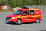 Burträsk - Skellefteå RTJ - IVPA-/FIP-bil - 2 12-4250