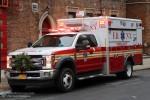 FDNY - EMS - Ambulance 1423 - RTW