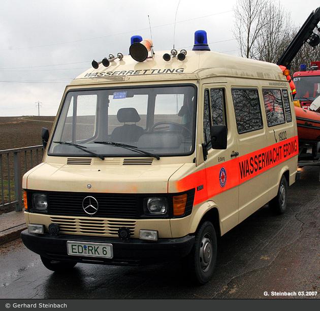Wasserwacht Erding 91/01 (a.D.)