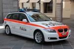 Lugano - Polizia Comunale - Patrouillenwagen - 706