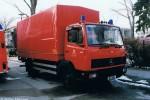 Florian Berlin LKW 2 B-2882 (a.D.)