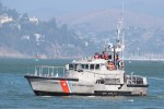 Sausalito - US Coast Guard - Küstenstreifenboot MLB-47267