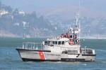 Sausalito - US Coast Guard - Küstenstreifenboot MLB-47267