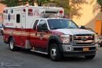 FDNY - EMS - Ambulance 476 - RTW