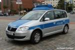 Bremerhaven - VW Touran - FuStW (HB-310)