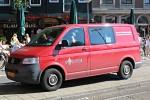 Amsterdam-Amstelland - Politie - Videowagen