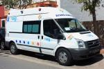 Alaior - Servicios Socios Sanitarios Generales - RTW - A.01