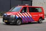 Hollands Kroon - Brandweer - MTW - 10-5007