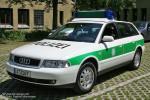 A-3167 - Audi A4 - FuStW - Sonthofen