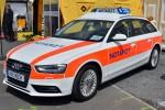 Audi A4 avant - Hänsch - NEF