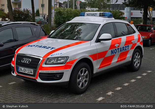 Audi Q5 - Binz - NEF