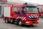 Borsele - Brandweer - HLF - 19-4764