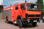Battice - Service Régional d'Incendie - HLF - P13 (a.D.)