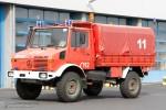 Köln-Wahn - Feuerwehr - GW