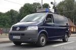 BePo - VW T5 - BeDoKw