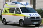 Krankentransport KTN - KTW 12 (B-KN 832)