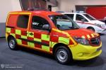 Mercedes-Benz Citan 108 CDI - Lanéry - KdoW