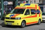 Ambulance Köpke - KTW (HH-AK 3904)