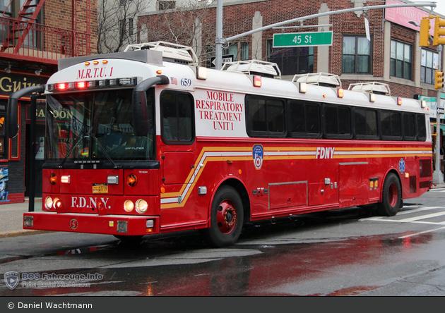 FDNY - EMS - MRTU 1 - BtKw 659