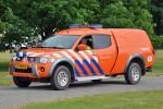 Roermond - KNBRD Reddingsbrigade - GW-W - RRM110