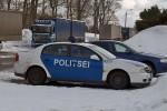 Viljandi - Politsei - FuStW - 6277