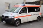 Rotkreuz Zollernalb 02/85-01