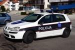 Posušje - Policija - FuStW