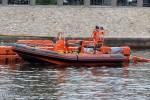 Sankt Petersburg - MChS - Rettungsboot - RLA 23-55
