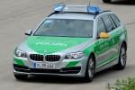 R-PR 652 - BMW 525d Touring - FuStW