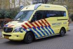 Amsterdam - Ambulance Amsterdam - RTW - 13-103